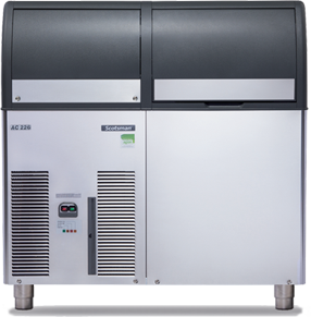 Scotsman Self Contained Gourmet Ice Machine – AC226
