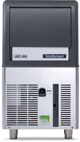 Scotsman Self Contained Gourmet Ice Machine – AC46