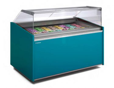 Coreco 10 Modular Ice Cream counter – CVEGH