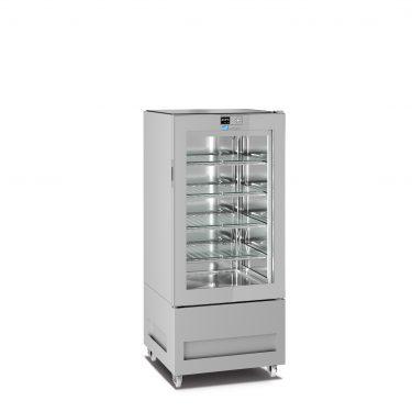 Longoni Vertical Ice Cream Display – Vitra 65-S