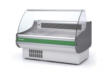 Coreco LINE 10 Standard Serve Over with Cold Storage