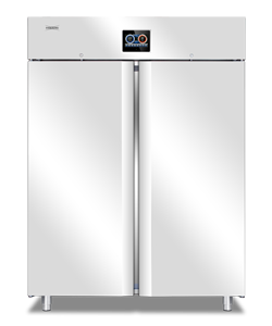 Everlasting Stagionatore with Double Solid Door and ADV Control Panel