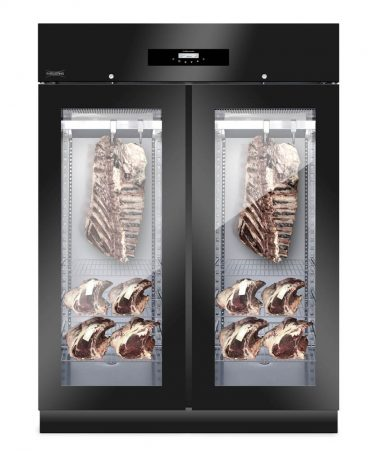 Everlasting Stagionatore 1500 Black Meat Ageing Cabinet