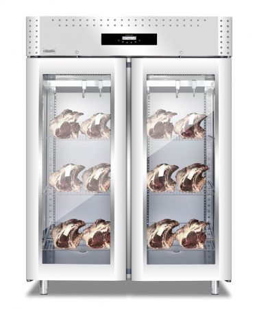 Everlasting Stagionatore 1500 VIP Meat Ageing Cabinet
