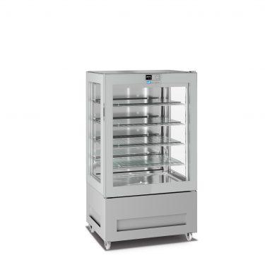 Longoni Vertical Ice Cream Display – Vitra 85-S