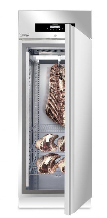 Everlasting Stagionatore 700 INOX Meat Ageing Cabinet