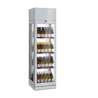 Longoni Refrigerated Wine Cabinet – Vitra 65 – XL