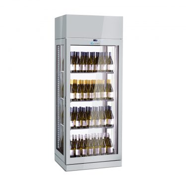 Longoni Refrigerated Wine Cabinet – Vitra 85 – XL