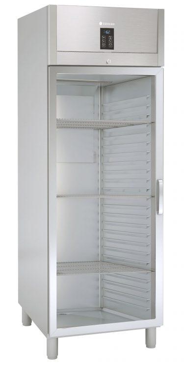 Coreco High Efficiency Glass Freezer Cabinet – ECGE