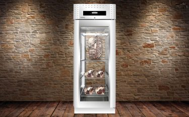 Everlasting Stagionatore Panorama 700 VIP Meat Ageing Cabinet