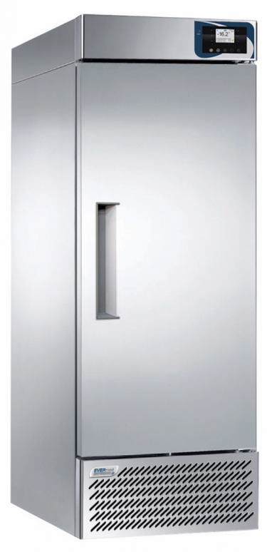 Single Solid Door Upright Freezer – LF 270 xPRO